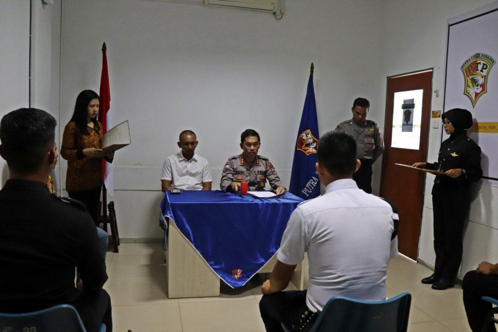 Pelatihan-Satpam-Gada-Madya-Angkatan-7-PTP-Training-Center-Pelatihan-Security-di-Kota-Batam-