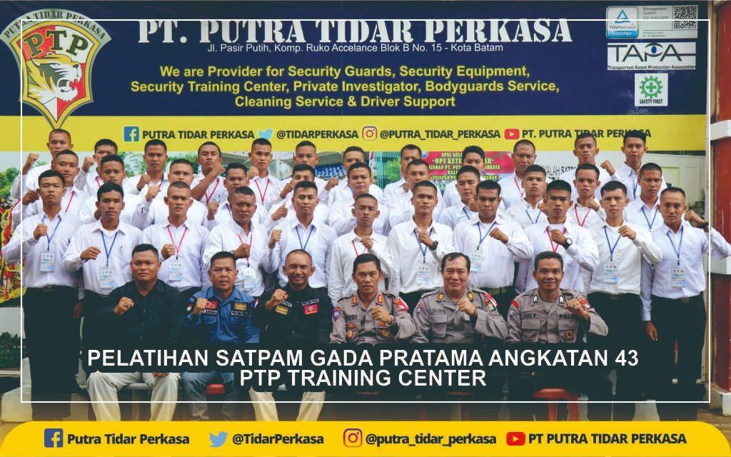 Pelatihan-Satpam-Gada-Pratama-PT-Putra-Tidar-Perkasa