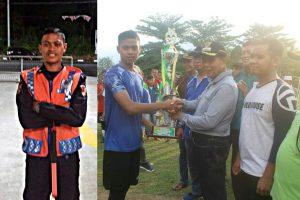 Juarai Liga Santri Nusantara 2019, Satpam PTP Babel Ikut Seleksi Nasional