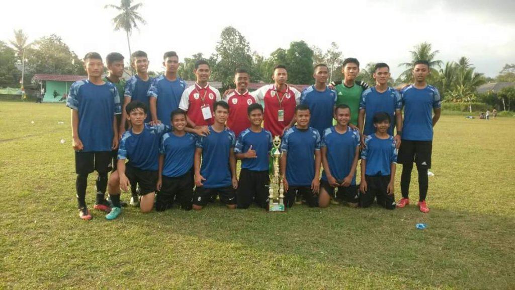 Tim-AIAI-Sungai-Selan-Satpam-PTP-Liga-Santri-Nusantara-2019