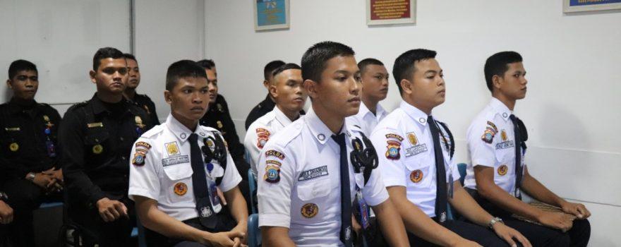 Pelatihan Gada Pratama angkatan 45 - PTP Training Center - di Kota Batam - 2