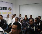 Pelatihan Satpam Gada Pratama di Kota Batam - PTP Training Center - angkatan ke XLIV tahun 2019 - Security Guard