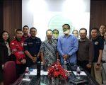 Awareness SMK3 Bersama MSI