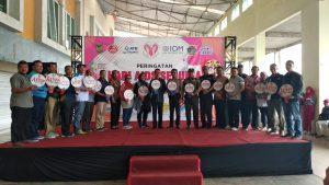 Peringati Hari AIDS Sedunia, PTP Bersama Generasi Muda Cegah HIV/AIDS