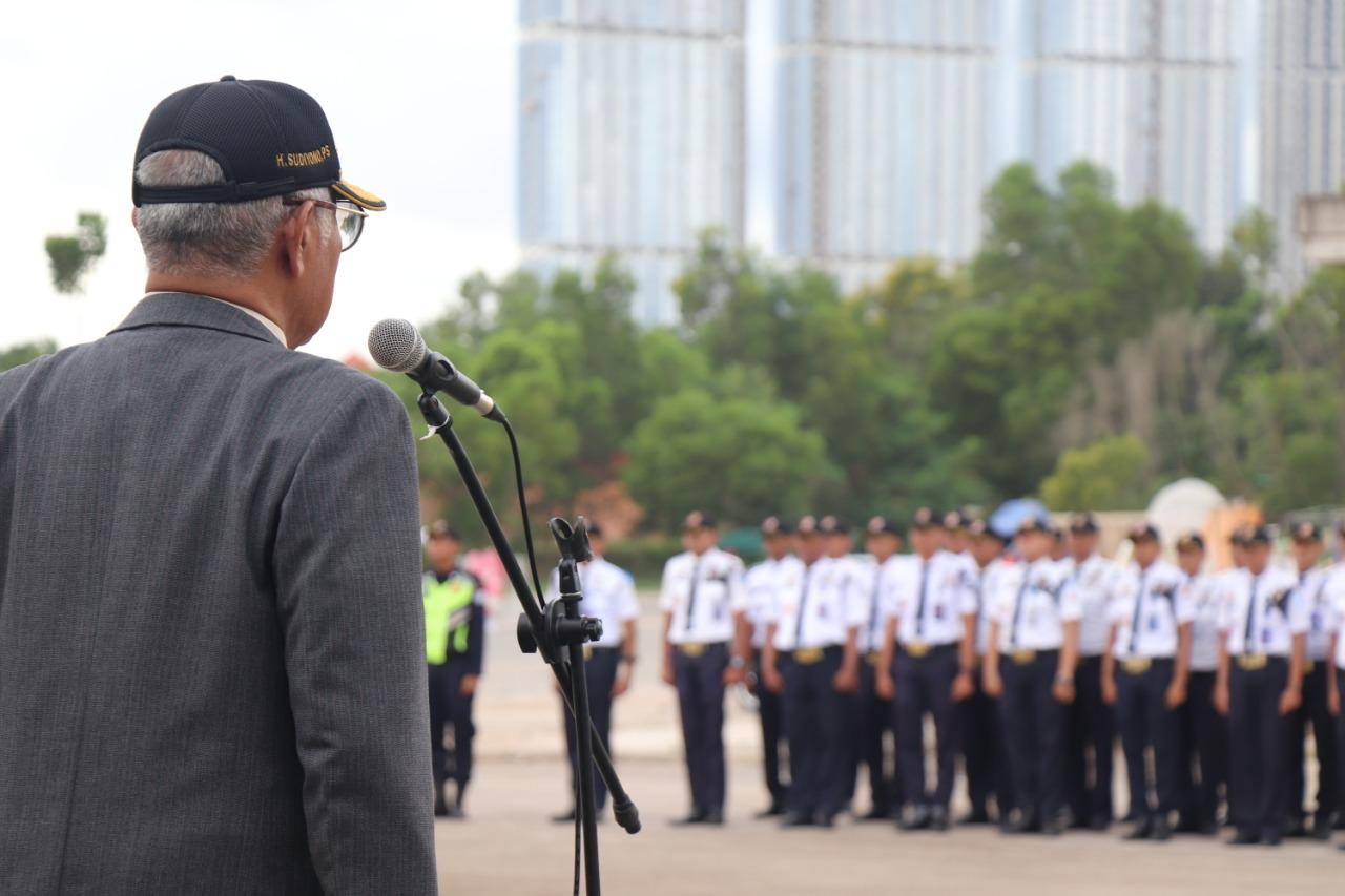 You are currently viewing Pastikan Kesiapan Pengamanan Nataru, Putra Tidar Perkasa Gelar Operasi Lilin Tidar