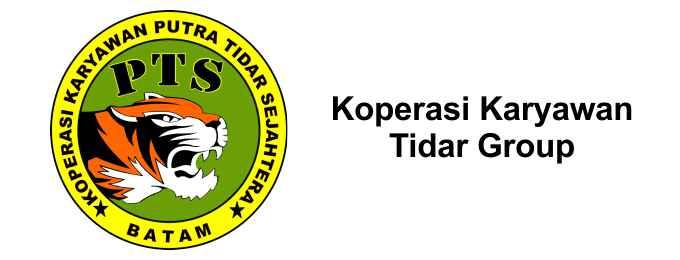 logo Koperasi PTS