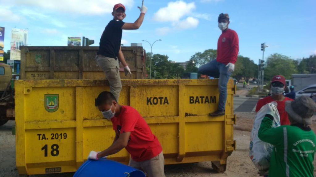 Hari Peduli Sampah Nasional - Kota Batam