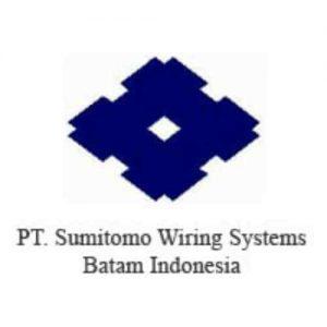 Logo Klien - PT. SUMITOMO WIRING SYSTEMS BATAM INDONESIA