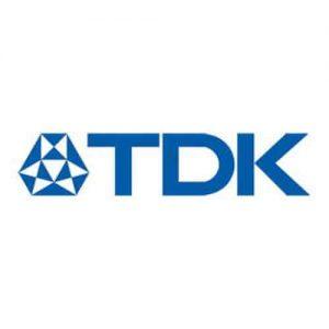 Logo Klien PTP - PT. TDK Electronics Indonesia