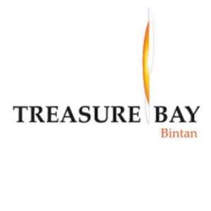 Logo Klien PTP - Treasure Bay Bintan