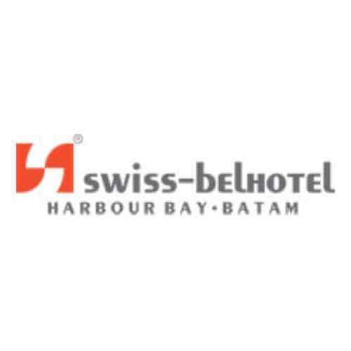 Logo Swiss-belhotel Harbour bay- Batam