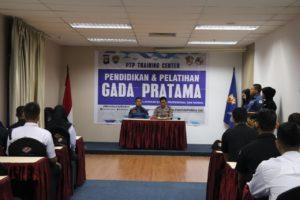 37 Peserta Pelatihan Gada Pratama angkatan XLIX Ikuti Diksar di PTP Training Center