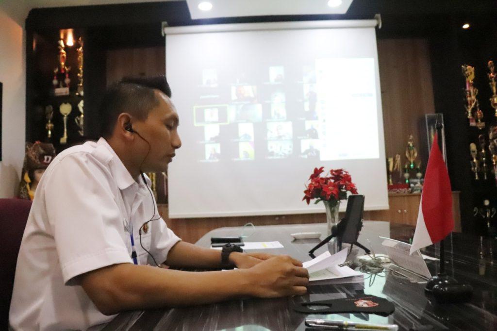 Pengamanan Lebaran di Batam - Operasi Ketupat Tidar 2020