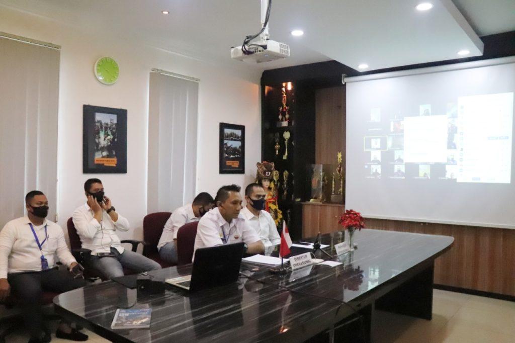 Pengamanan Lebaran di Batam - Operasi Ketupat Tidar 2020 - PTP -