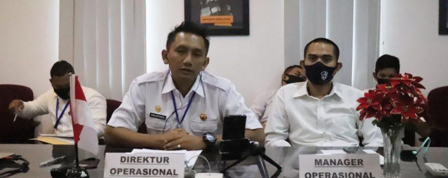 Pengamanan Lebaran di Batam - Operasi Ketupat Tidar 2020 - PTP