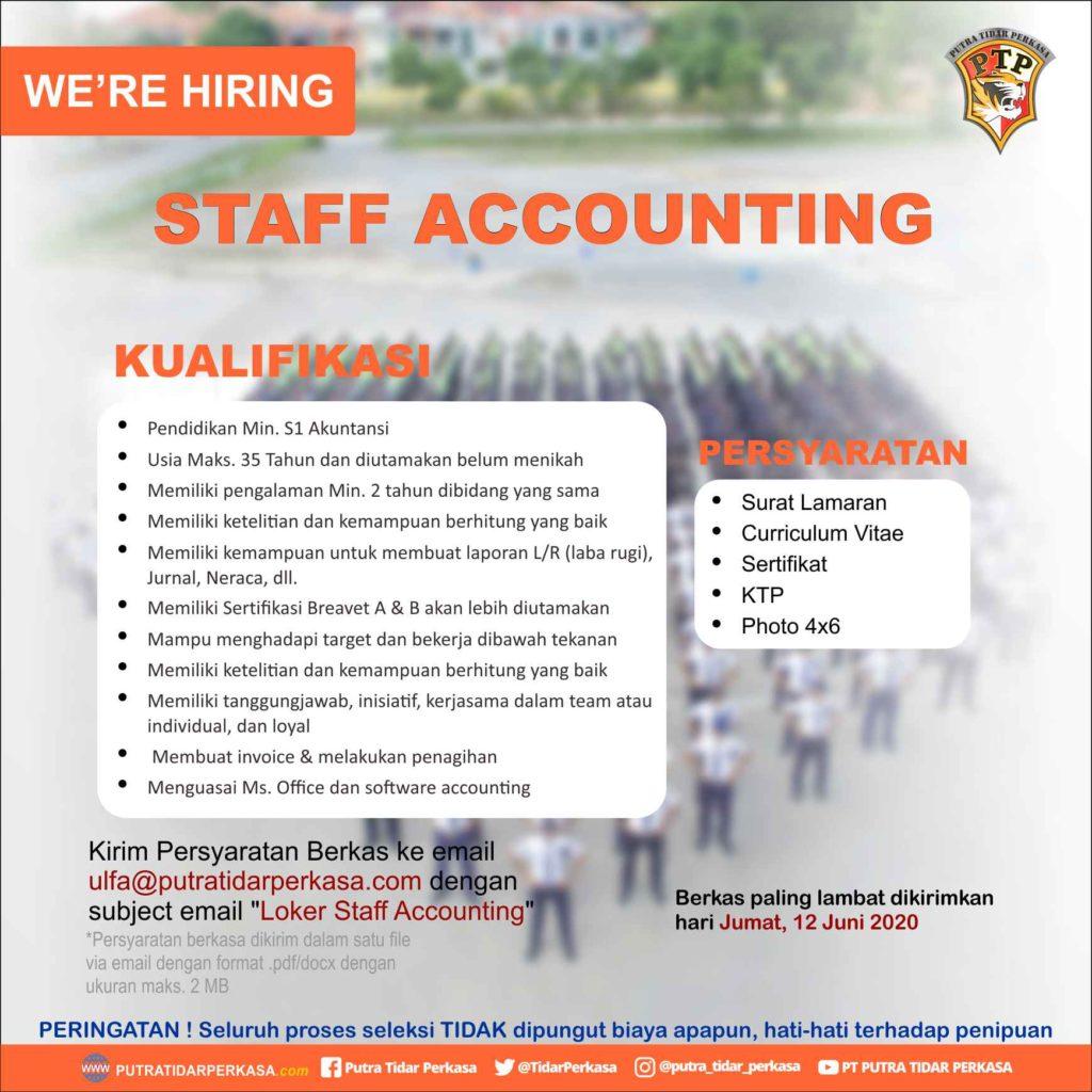 Loker Staff Accounting