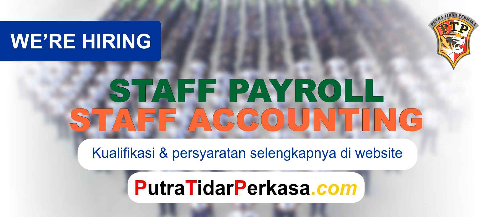 Loker Staff Accounting & Payroll