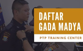 Pelatihan Gada Madya