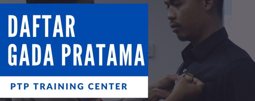 Pelatihan Satpam Gada Pratama