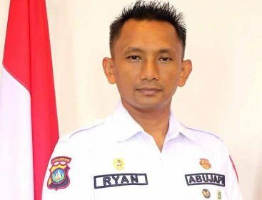 Ryan Istiyanto, SH -2