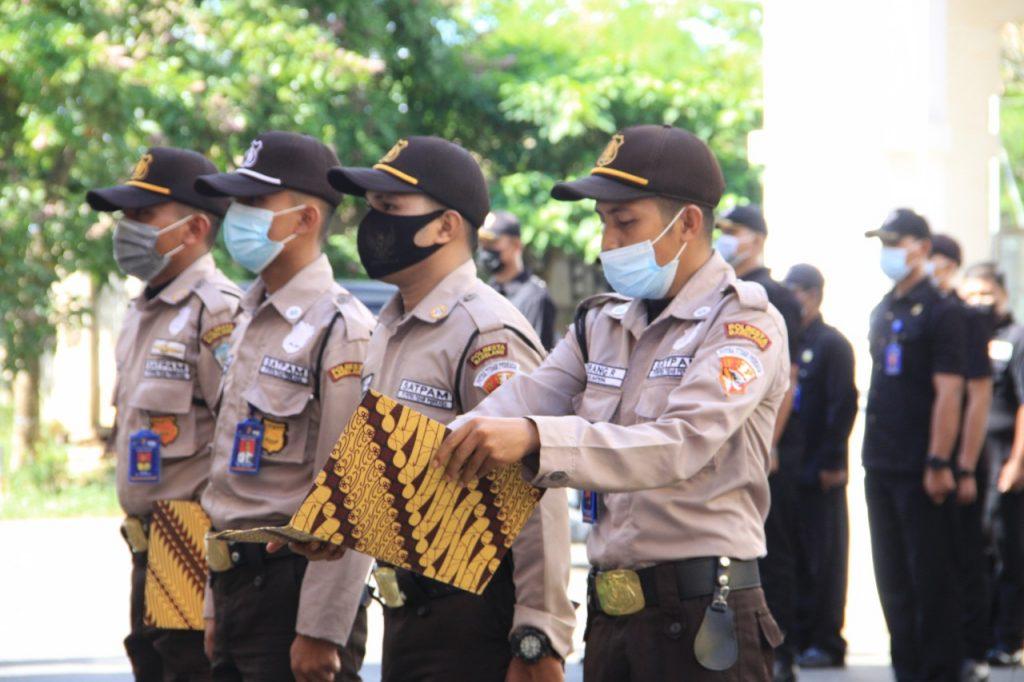 Apel Ketupat Tidar 2021 - Jasa Pengamanan Batam -  (2)