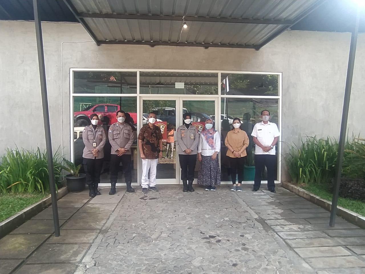 You are currently viewing PTP Jateng Mendapat Audit dari Polda Jateng