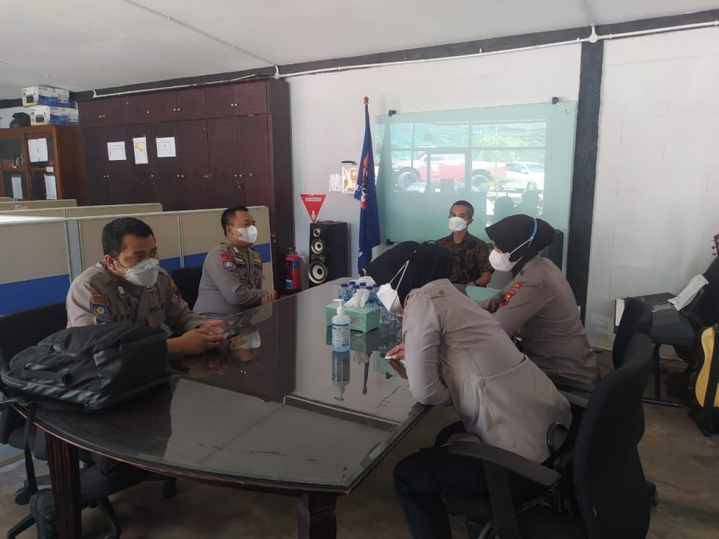 PTP Jateng Audit SIO - Jasa Pengamanan Jawa Tengah -  (4)