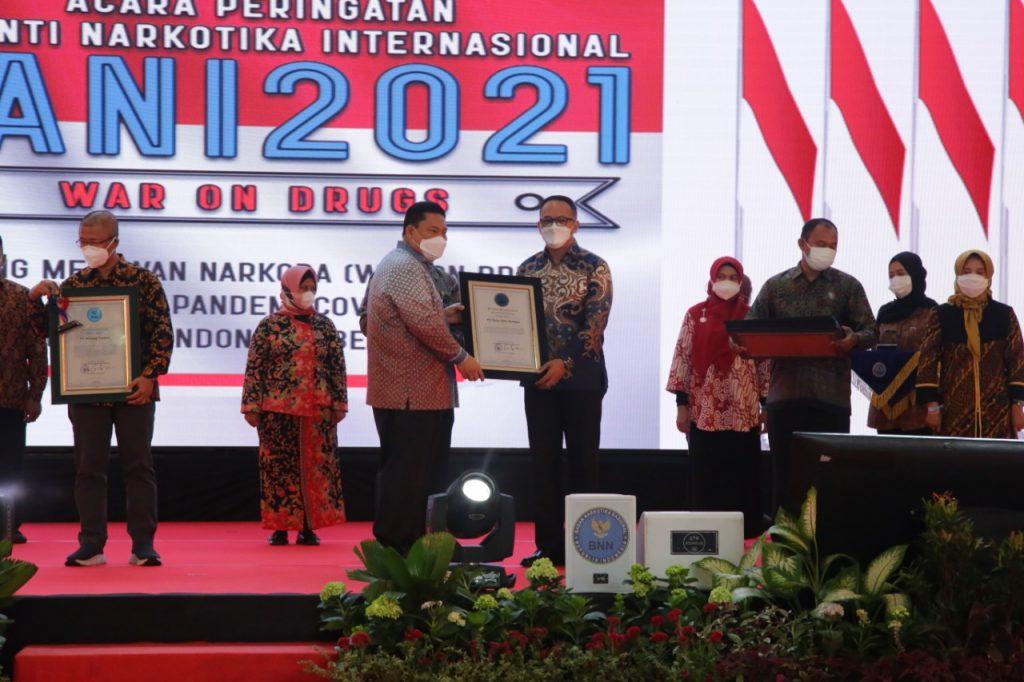 PTP menerima Penghargaan HANI 2021 nasional -  (2)