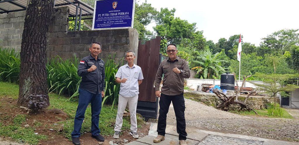 Putra Tidar Perkasa cab. Jateng - Ungaran Semarang