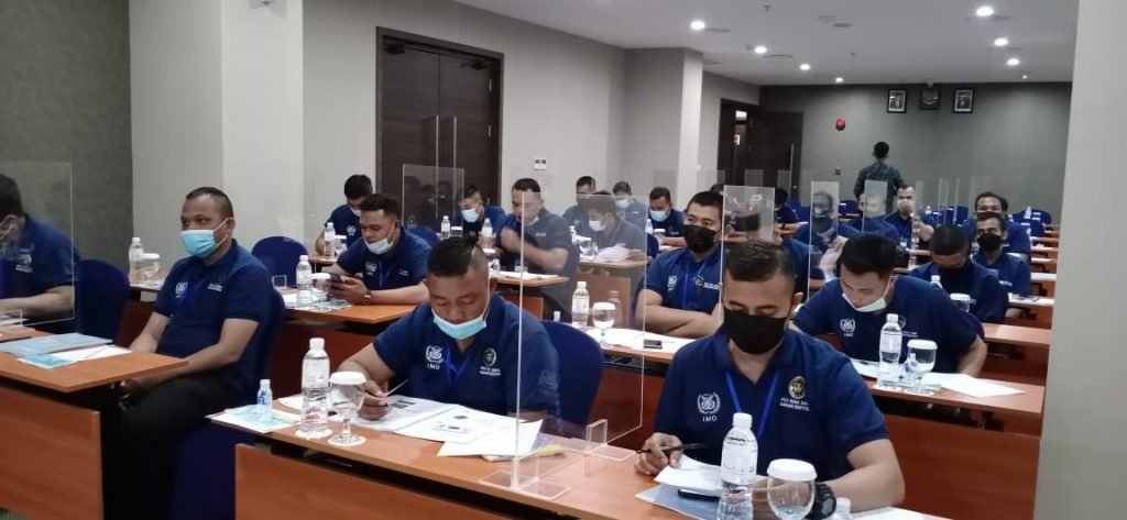 Training ISPS Code - IMO 3.24 Security - Putra Tidar Perkasa -  (3)