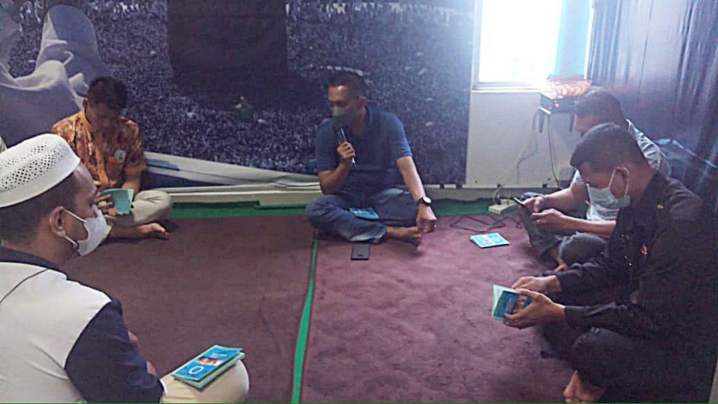 Yasinan Rutin & Doa Bersama -  (2)
