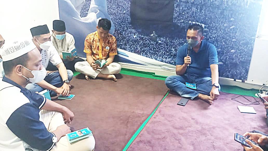 You are currently viewing PTP Tetap Konsistenkan Yasinan dan Doa Bersama untuk Kesehatan dan Keselamatan