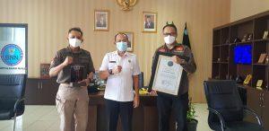 Read more about the article Perkuat P4GN, PTP Audiensi Ke BNNP Kepri