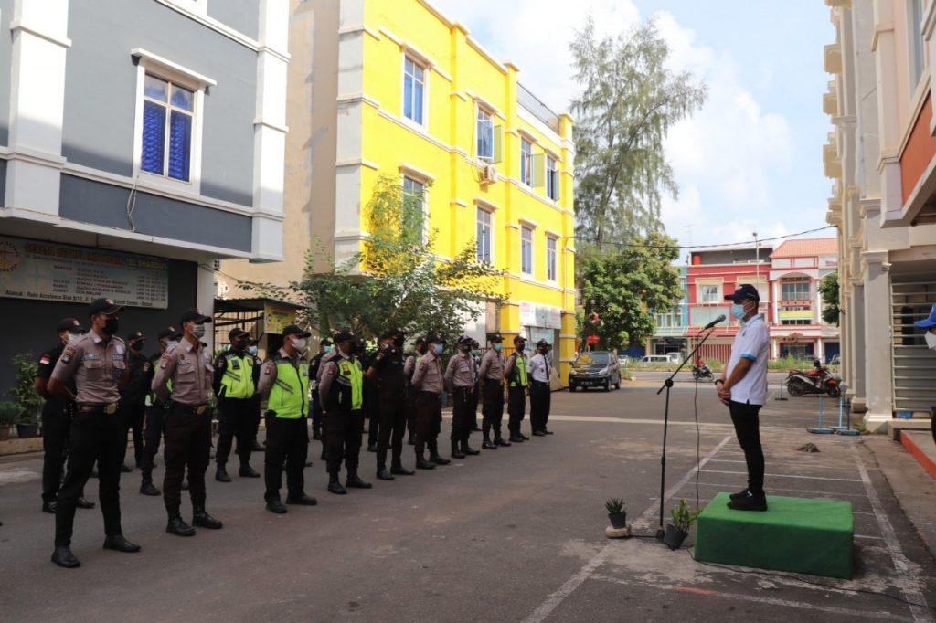 Program P4GN dari BNNP Kepri - Putra Tidar Perkasa -  (1)