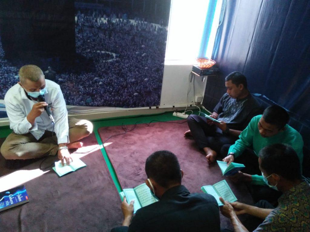 Yasinan dan Doa Bersama - PTP - (2)