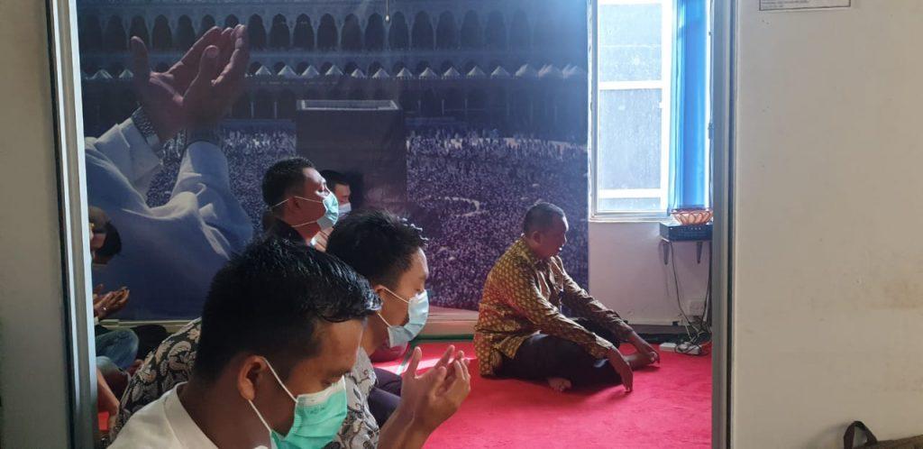 doa bersama dan yasinan - putra tidar perkasa (1)