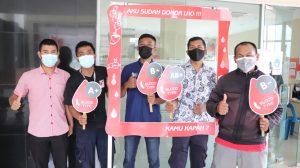 Read more about the article PTP Donorkan Darah dalam Momentum Hari Kesaktian Pancasila